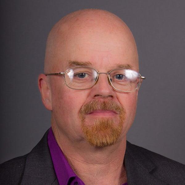 Mark Sabourin