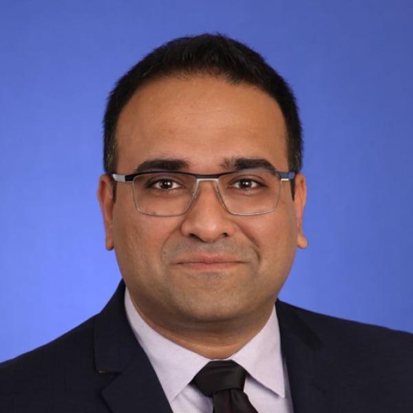 Guarav Gupta